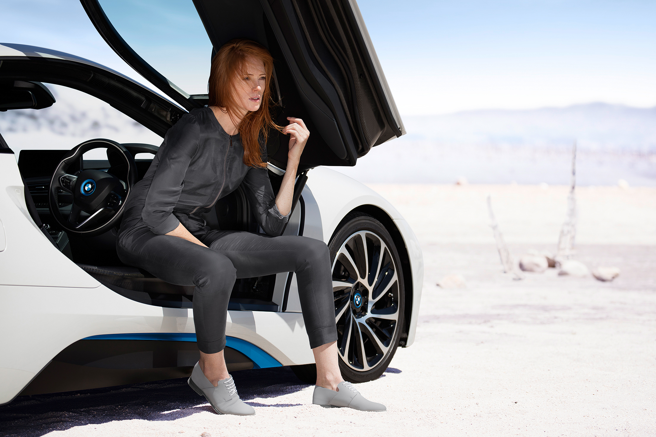 BMW Group Introduces New Collection of High Fashion ...