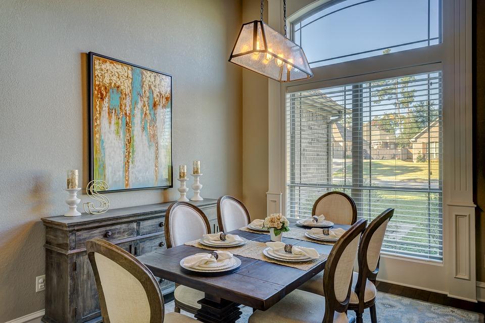 Energy-Efficient Home Design