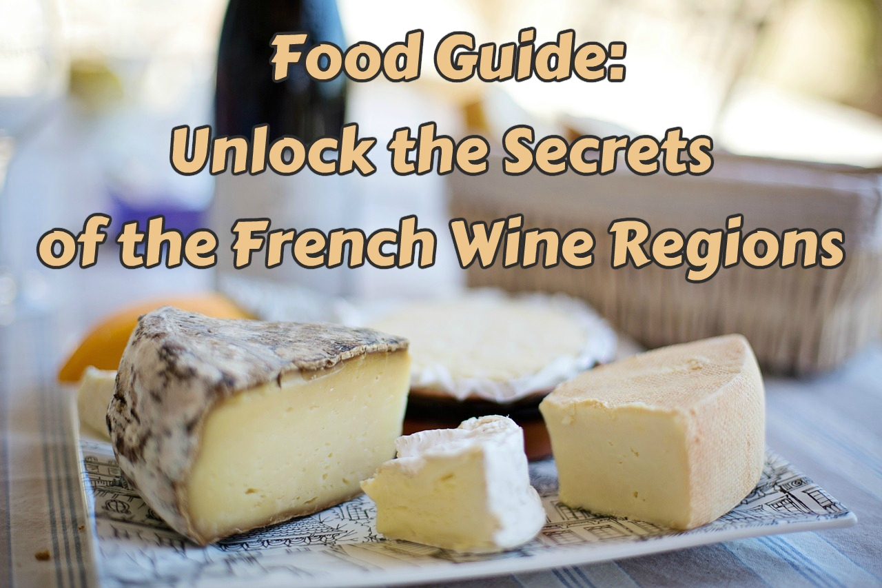 French food guide