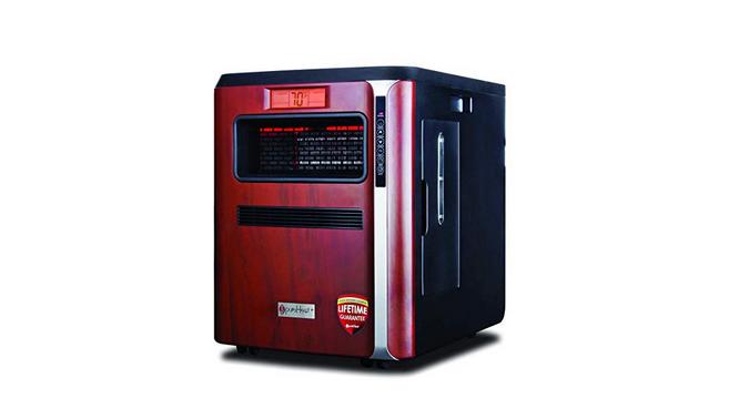energy-efficient heater