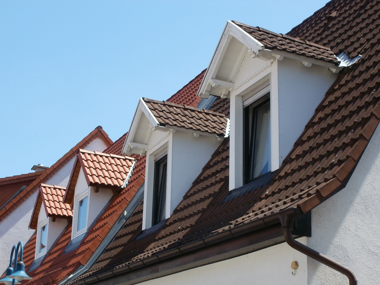 sustainable roofing materials