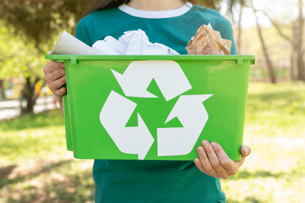 eco-friendly business model