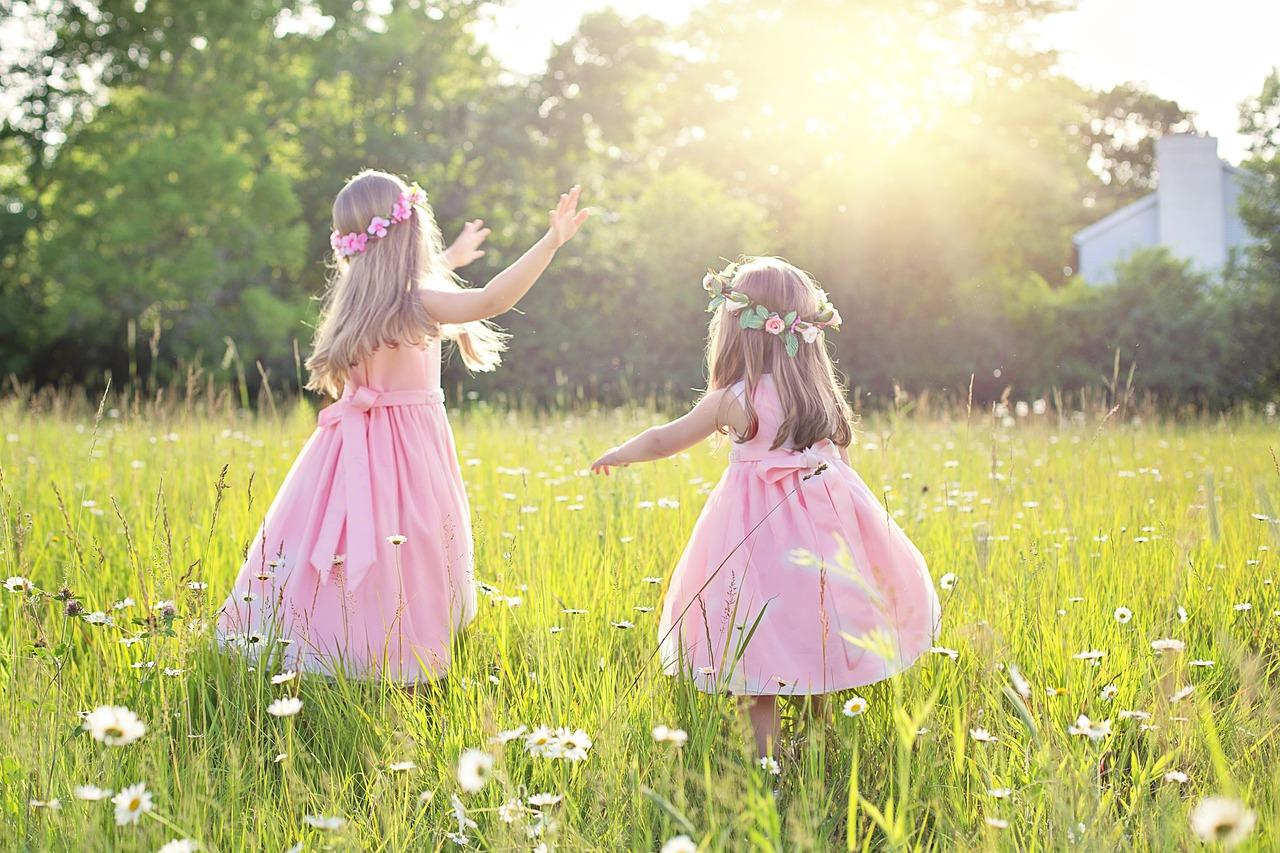 sustainability and children