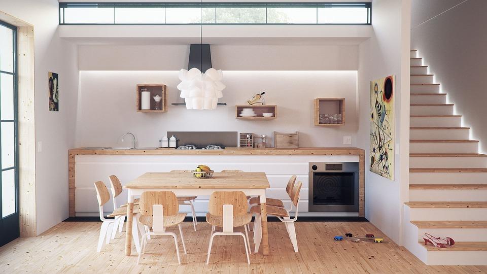 minimalism and sustainability