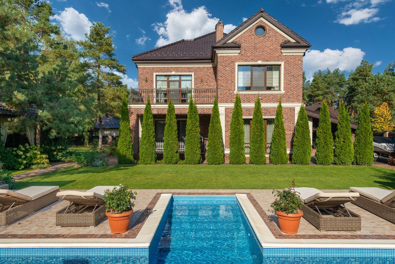 sustainable backyard design