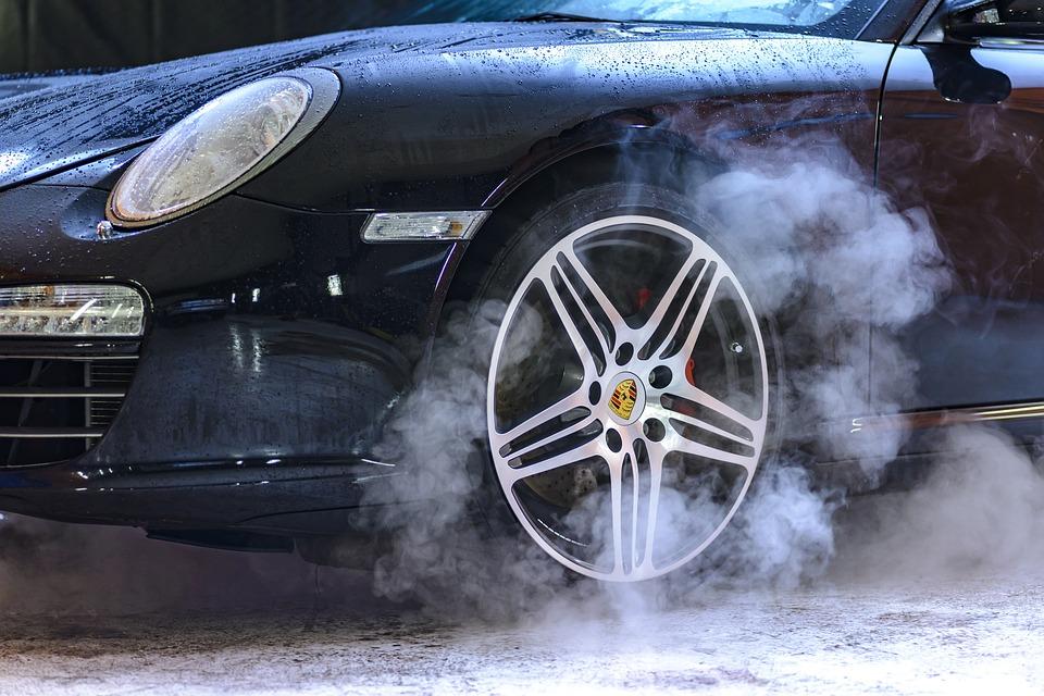 car wash - reduce water waste
