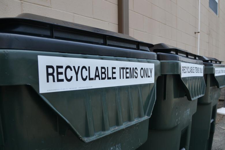 green waste management