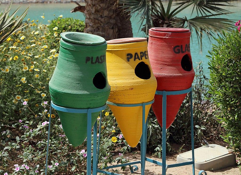 eco-friendly waste management