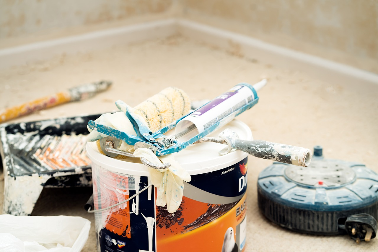 recycle home improvement waste