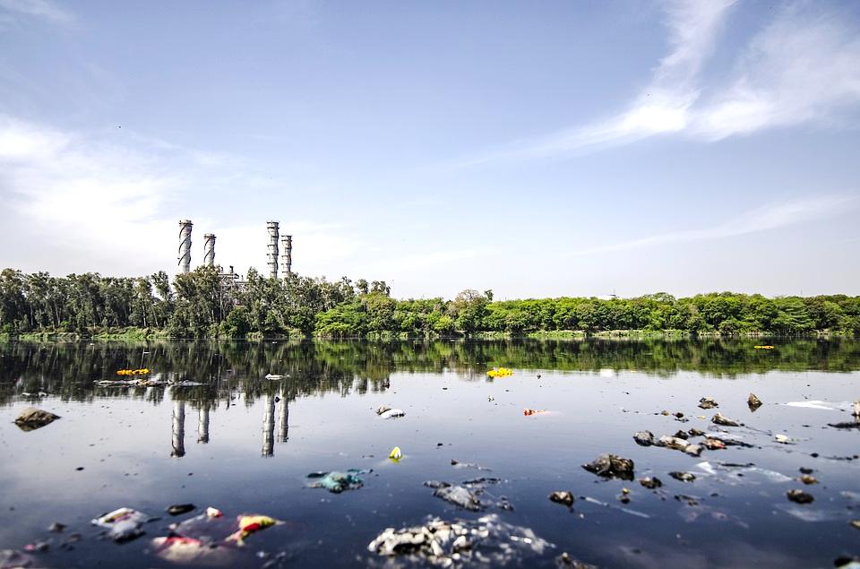 reuse wastewater