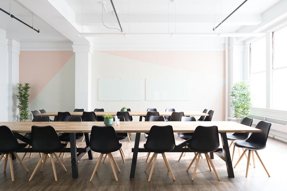 green office design