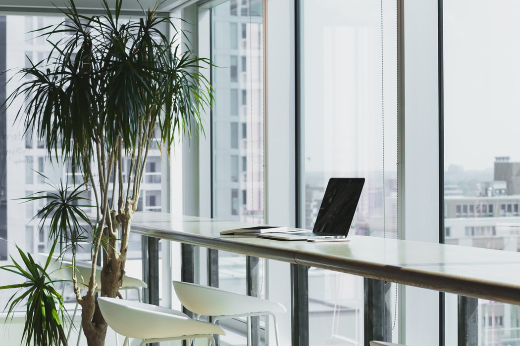 sustainable workplace