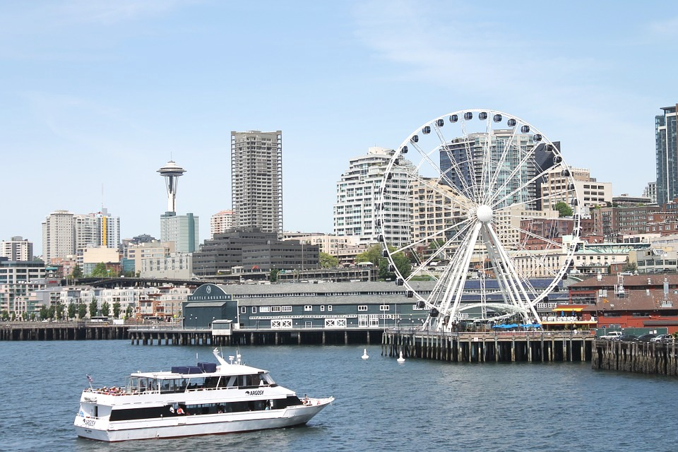 sustainable tourism in Seattle
