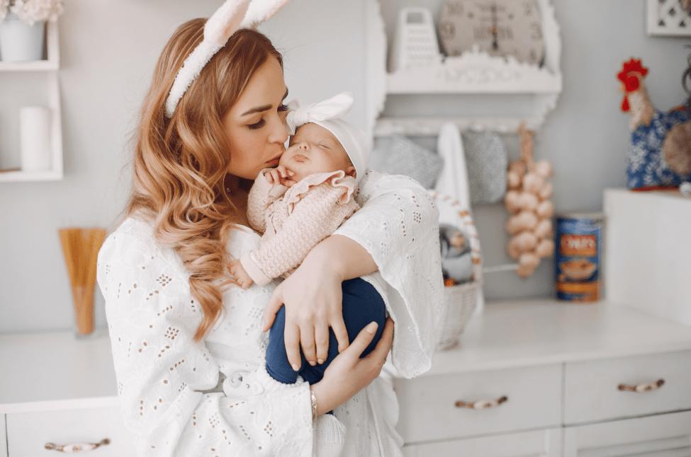 post-pregnancy beauty tips