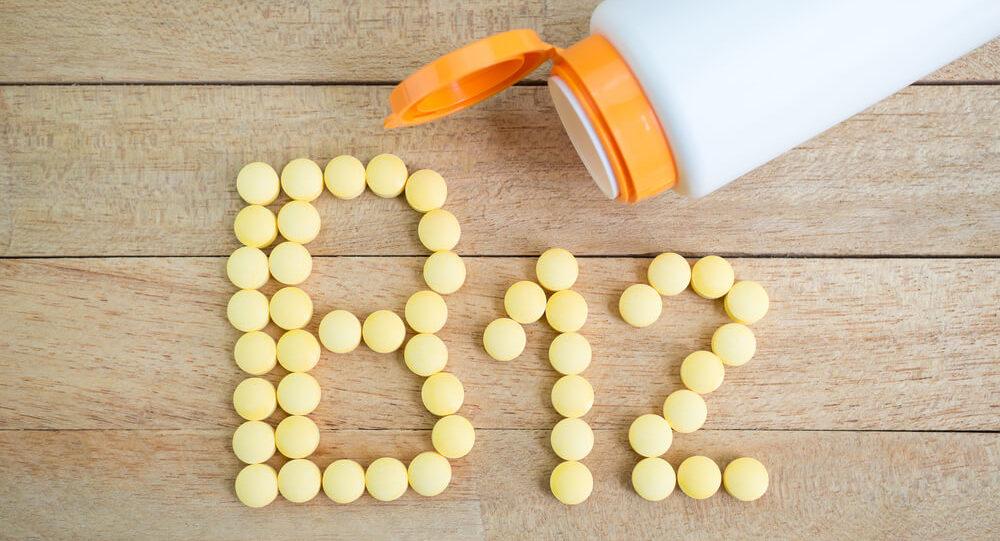 B12 vitamin