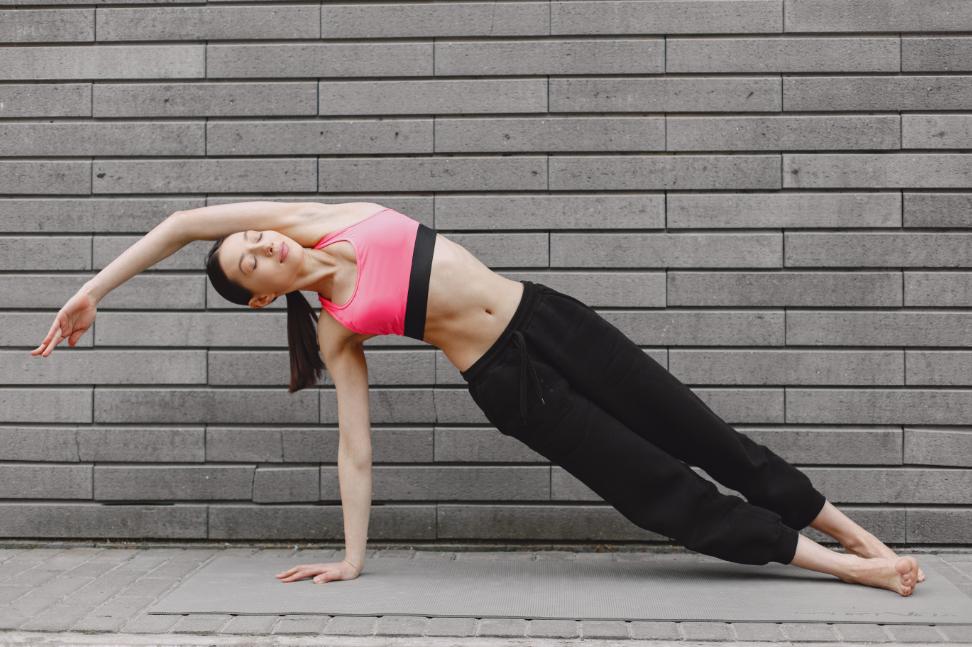 natural strength training
