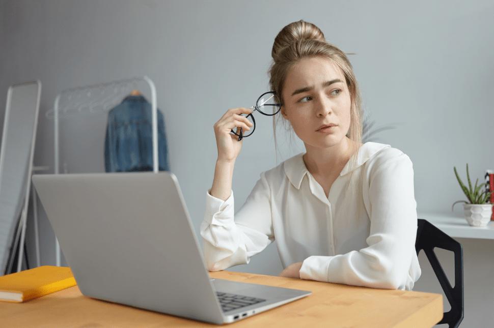 job search depression