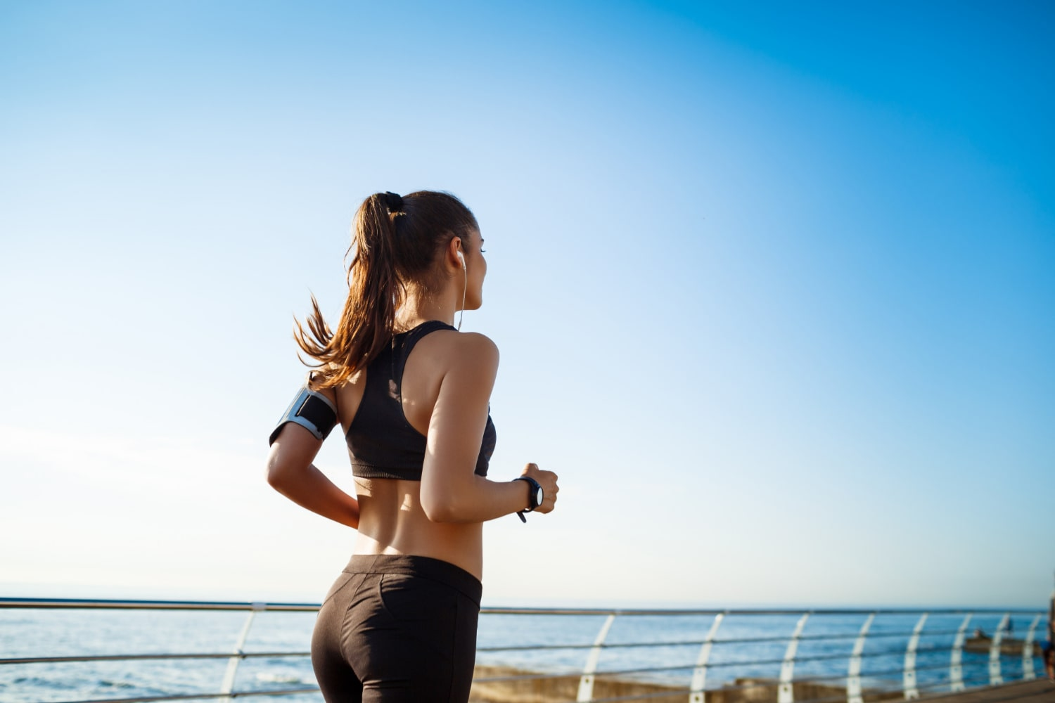 healthy lifestyle impacts your finances