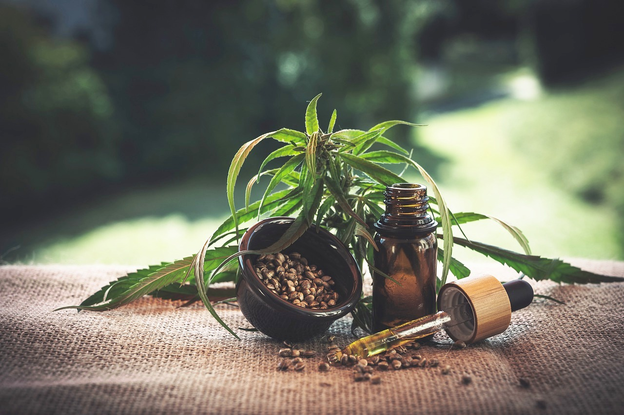 anti-aging benefits of cannabis