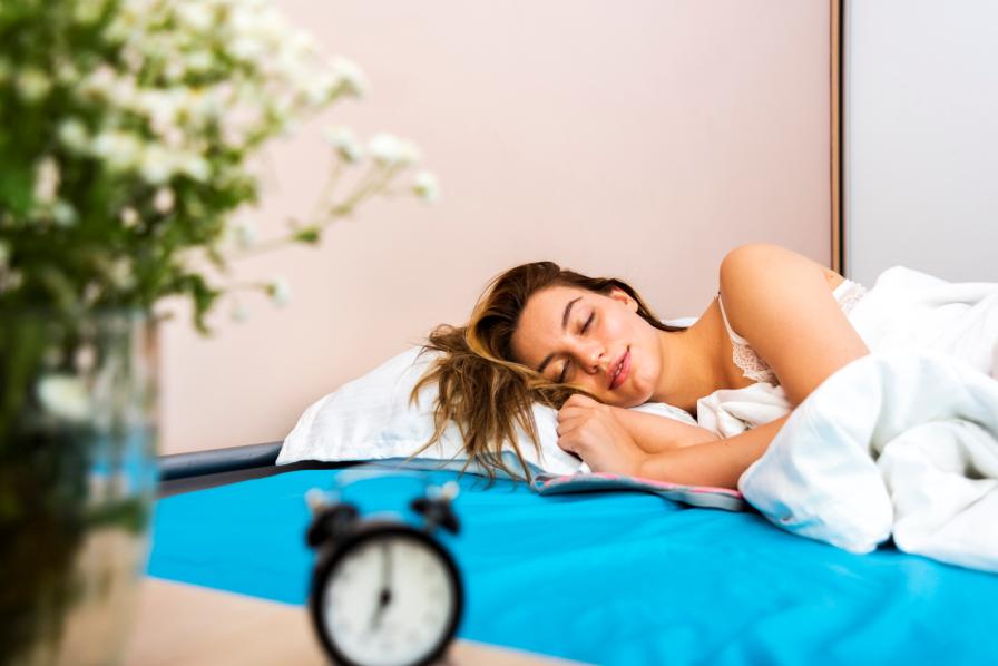 beat sleep problem