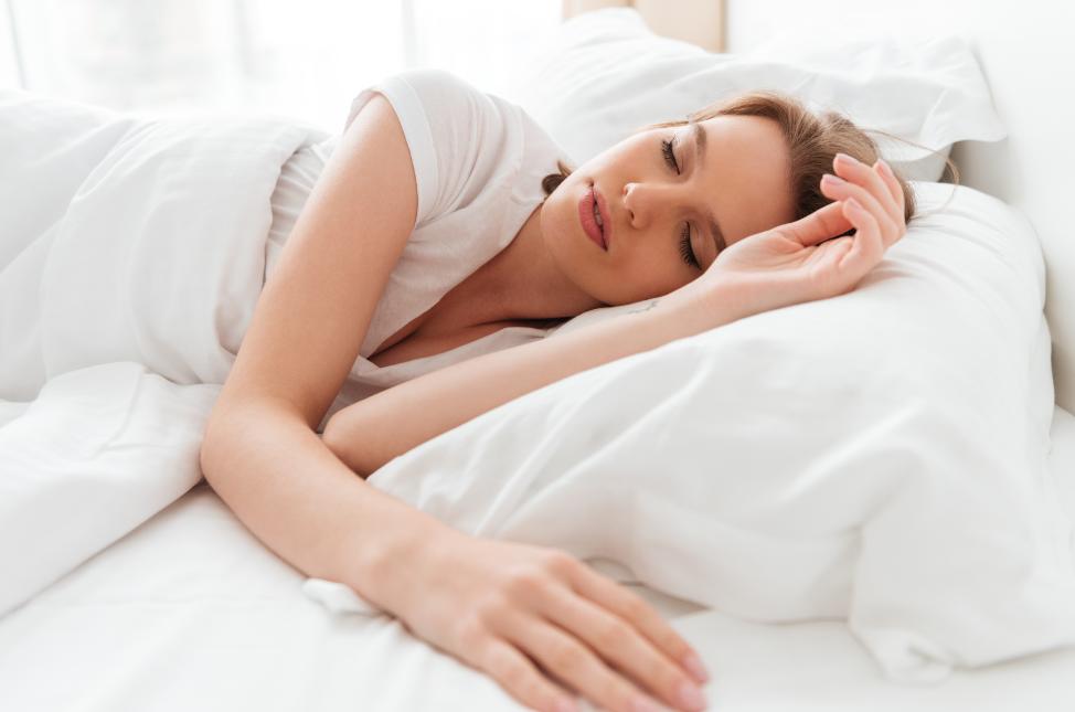 sleep and quality of life