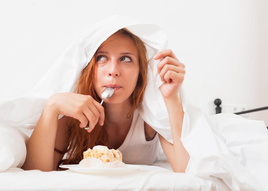 best foods to fuel your sleep