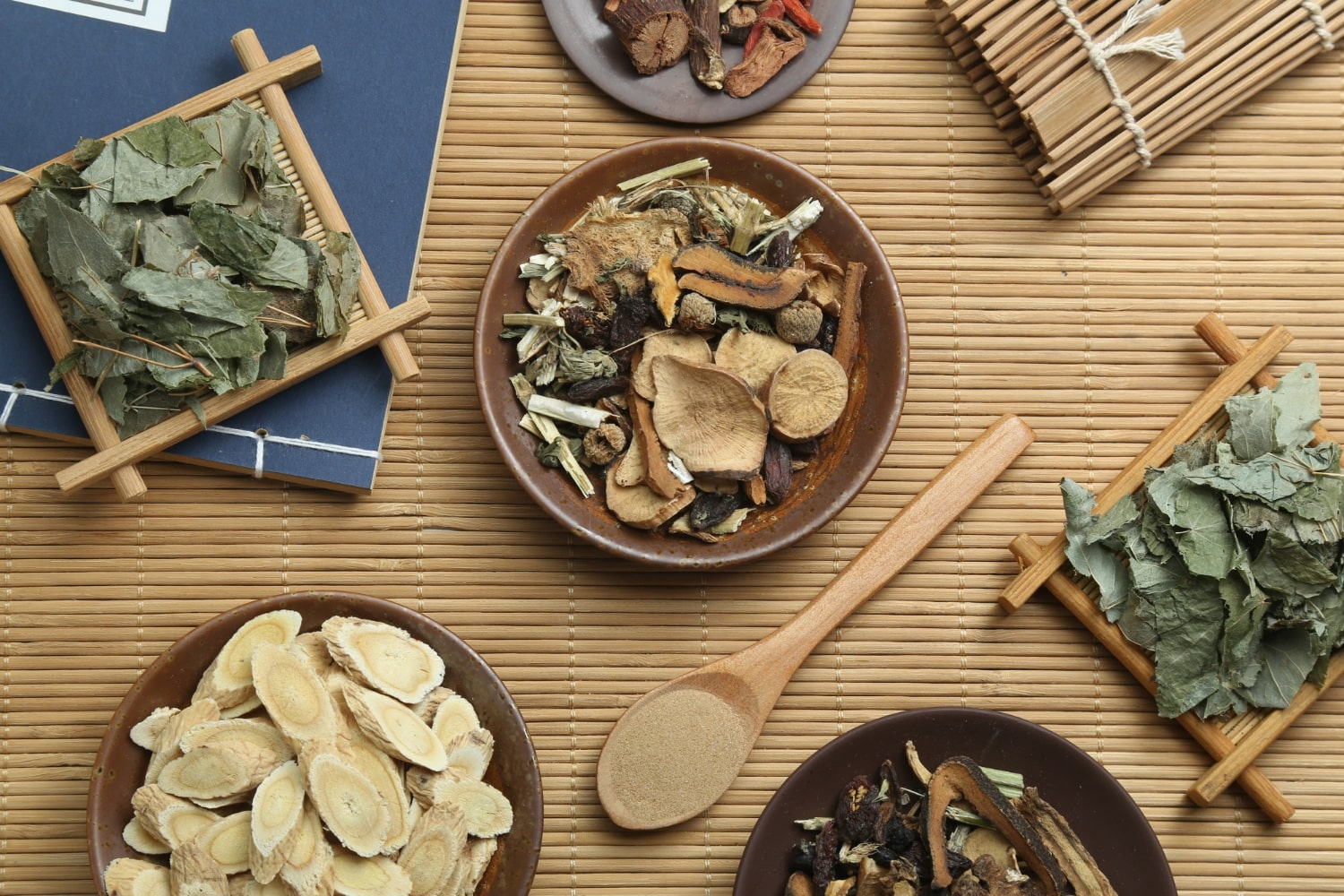 best herbs and superfoods for immunity