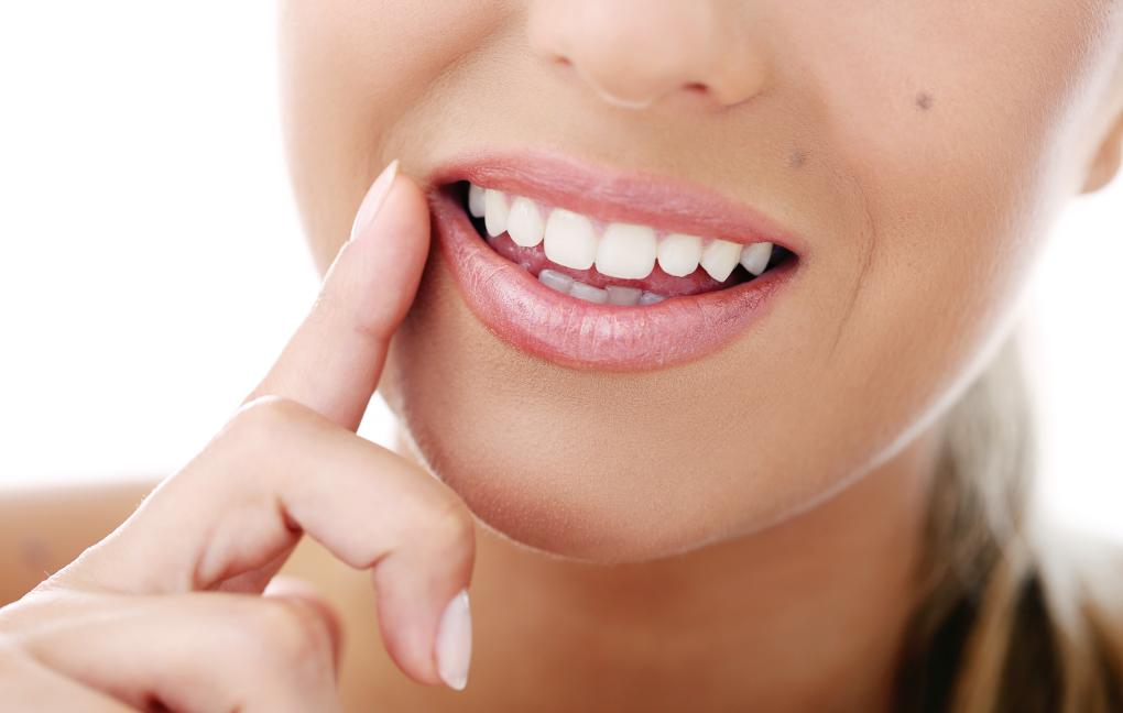 good dental health
