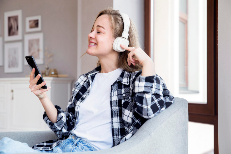 music therapy and mental health