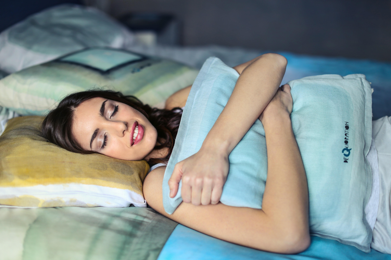 sleep longer